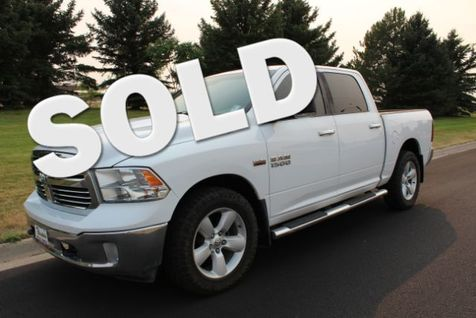 2013 Ram 1500 SLT in Great Falls, MT