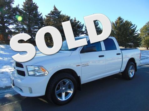 2013 Ram 1500 Express in Great Falls, MT