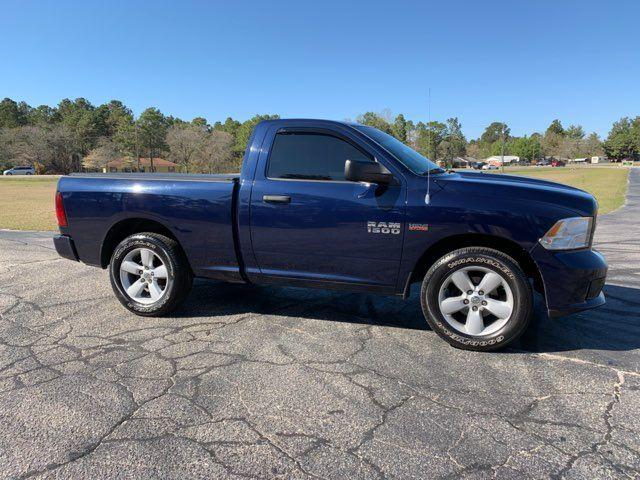 2013 Ram 1500 Tradesman in Hope Mills, NC 28348
