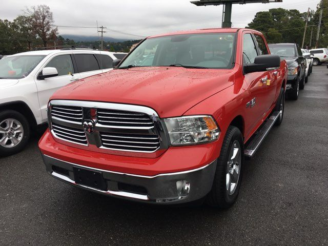 2013 Ram 1500 SLT - John Gibson Auto Sales Hot Springs in Hot Springs Arkansas