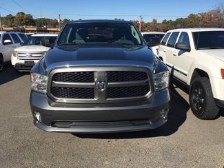2013 Ram 1500 Tradesman - John Gibson Auto Sales Hot Springs in Hot Springs Arkansas