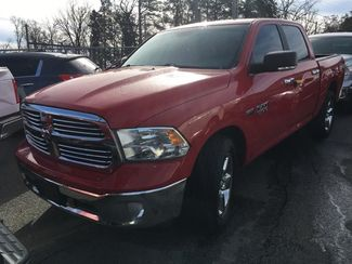 2013 Ram 1500 Lone Star - John Gibson Auto Sales Hot Springs in Hot Springs Arkansas