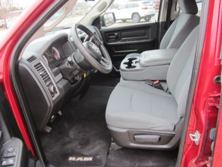 2013 Ram 1500 Tradesman Quad Cab 4x4 Houston, Mississippi 10