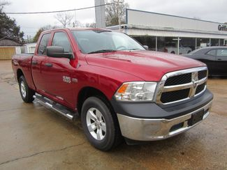 2013 Ram 1500 Tradesman Quad Cab 4x4 Houston, Mississippi 1