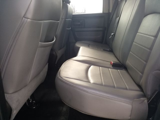 2013 Ram 1500 Tradesman Quad Cab Houston, Mississippi 9