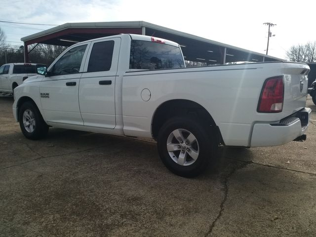 2013 Ram 1500 Tradesman Quad Cab Houston, Mississippi 5