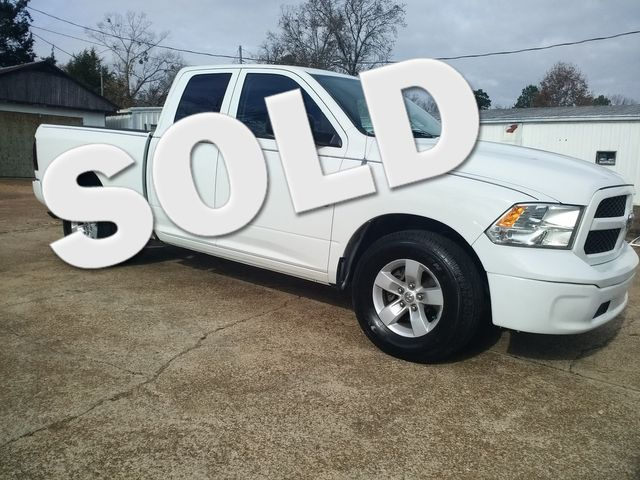 2013 Ram 1500 Tradesman Quad Cab Houston, Mississippi 0