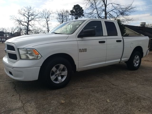2013 Ram 1500 Tradesman Quad Cab Houston, Mississippi 1