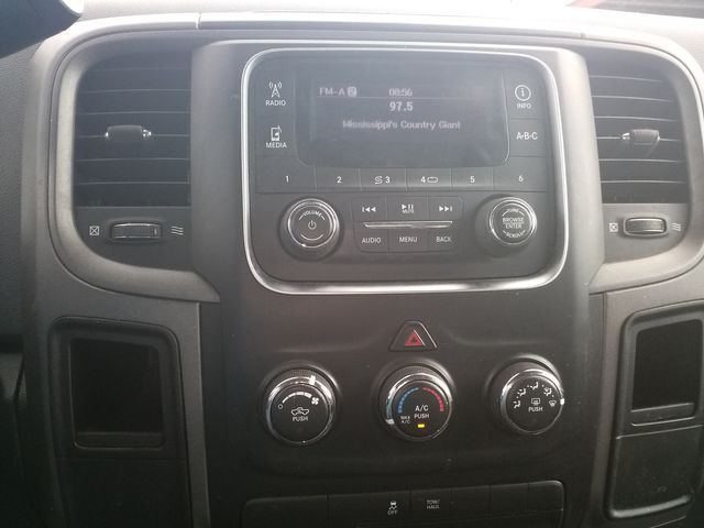 2013 Ram 1500 Tradesman Quad Cab Houston, Mississippi 14