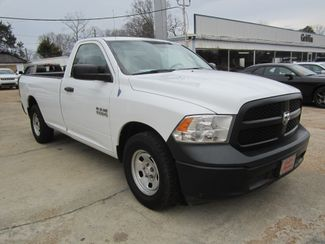 2013 Ram 1500 Tradesman Houston, Mississippi 1