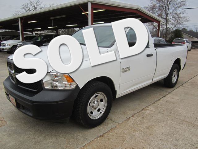 2013 Ram 1500 Tradesman Houston, Mississippi