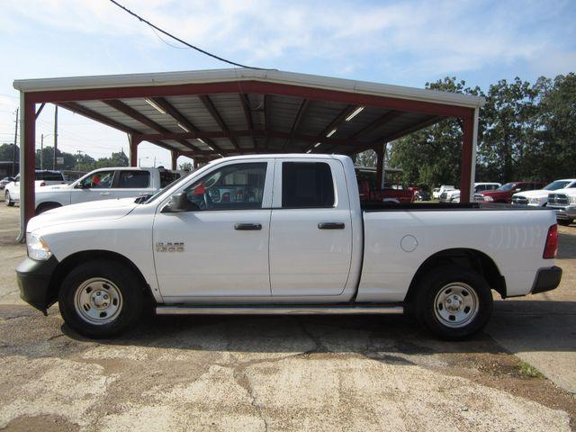 2013 Ram 1500 Tradesman Quad Cab Houston, Mississippi 2