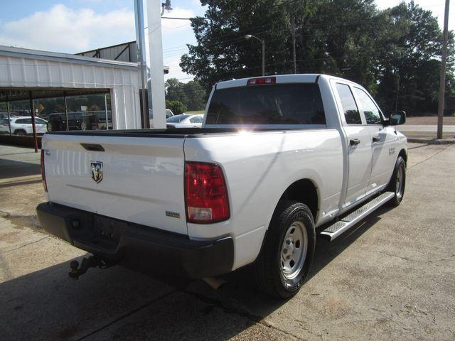 2013 Ram 1500 Tradesman Quad Cab Houston, Mississippi 4