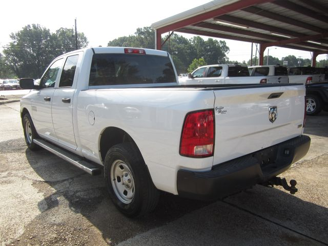 2013 Ram 1500 Tradesman Quad Cab Houston, Mississippi 5