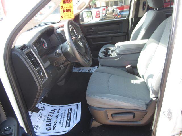 2013 Ram 1500 Tradesman Quad Cab Houston, Mississippi 6