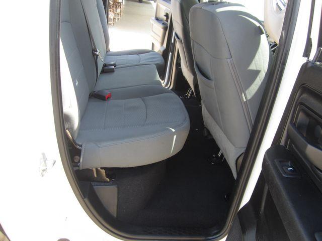 2013 Ram 1500 Tradesman Quad Cab Houston, Mississippi 9
