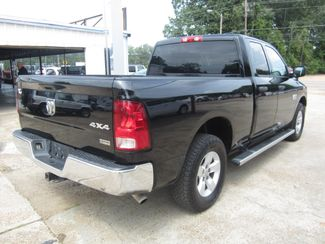 2013 Ram 1500 Tradesman Quad Cab 4x4 Houston, Mississippi 5