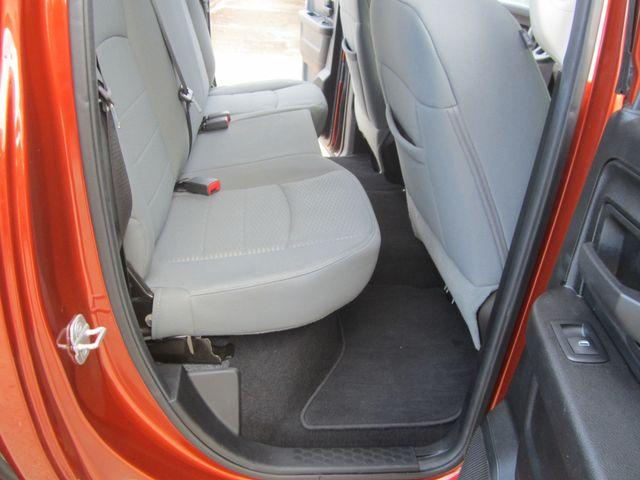 2013 Ram 1500 Express Quad Cab Houston, Mississippi 11
