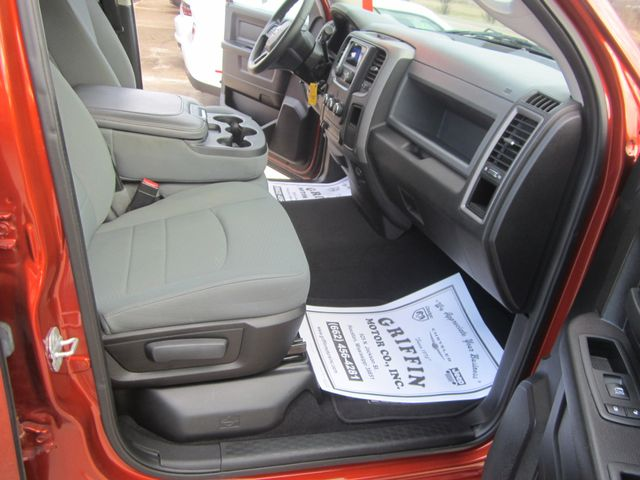 2013 Ram 1500 Express Quad Cab Houston, Mississippi 9