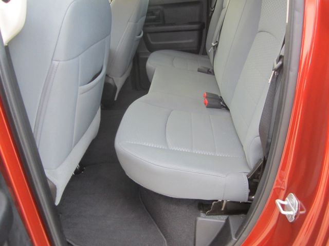 2013 Ram 1500 Express Quad Cab Houston, Mississippi 10