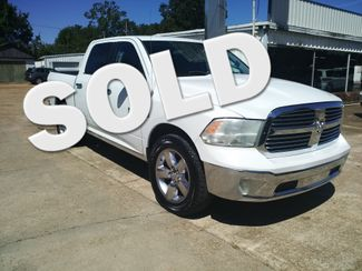2013 Ram 1500 Big Horn Houston, Mississippi