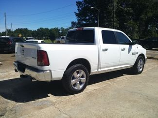 2013 Ram 1500 Big Horn Houston, Mississippi 4
