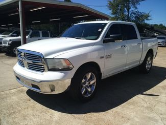 2013 Ram 1500 Big Horn Houston, Mississippi 1