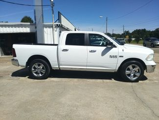 2013 Ram 1500 Big Horn Houston, Mississippi 2