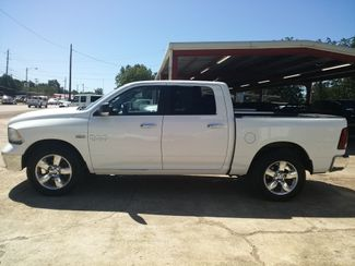 2013 Ram 1500 Big Horn Houston, Mississippi 3