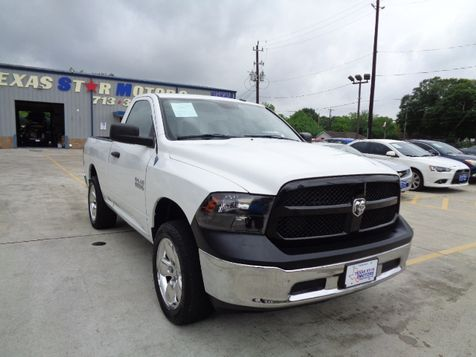 2013 Ram 1500 Tradesman in Houston