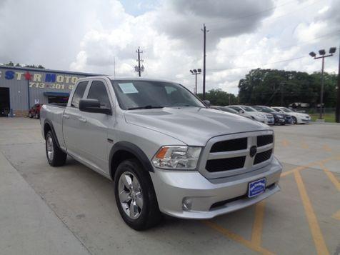 2013 Ram 1500 Express in Houston