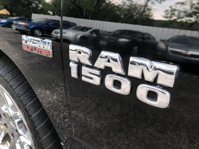 2013 Ram 1500 Tradesman Houston, TX 12