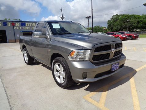 2013 Ram 1500 Express in Houston