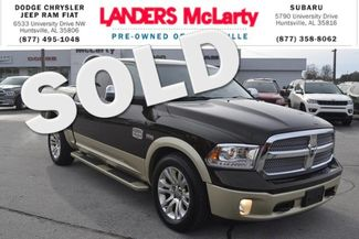 2013 Ram 1500 Laramie Longhorn Edition | Huntsville, Alabama | Landers Mclarty DCJ & Subaru in  Alabama
