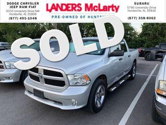 2013 Ram 1500 Express | Huntsville, Alabama | Landers Mclarty DCJ & Subaru in  Alabama