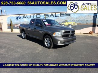 2013 Ram 1500 Express in Kingman, Arizona 86401