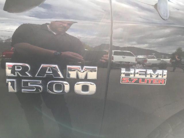 2013 Ram 1500 Sport LINDON, UT 10