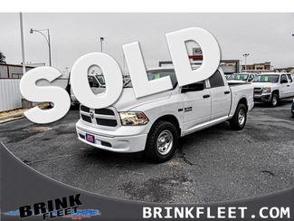 2013 Ram 1500 Tradesman | Lubbock, TX | Brink Fleet in Lubbock TX