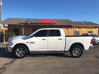 2013 Dodge Ram 1500 4x4 Big Horn in Marble Falls TX, 78654