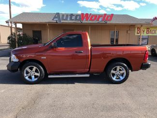 2013 Dodge Ram Tradesman/Express in Marble Falls TX, 78654