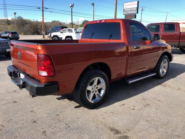 2013 Dodge Ram Tradesman/Express in Marble Falls, TX 78654