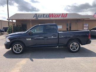 2013 Dodge Ram 1500 Tradesman in Marble Falls, TX 78654