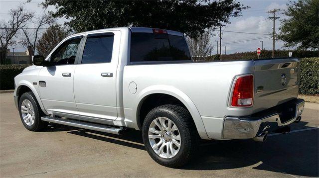 2013 Ram 1500 Laramie Longhorn in McKinney, Texas 75070