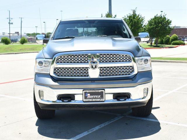 2013 Ram 1500 Laramie in McKinney, Texas 75070