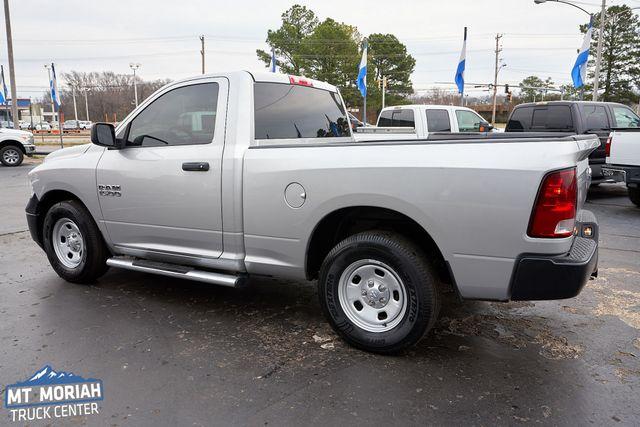2013 Ram 1500 Tradesman in Memphis, Tennessee 38115