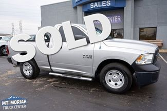 2013 Ram 1500 Tradesman | Memphis, TN | Mt Moriah Truck Center in Memphis TN