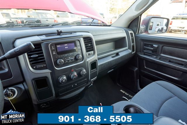 2013 Ram 1500 Tradesman in Memphis, Tennessee 38115