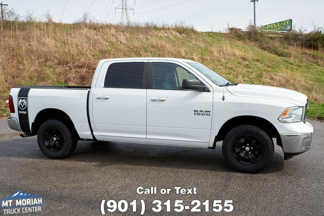 2013 Ram 1500 SLT in Memphis, Tennessee 38115