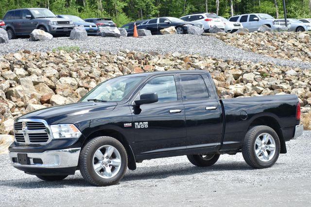 2013 Ram 1500 Big Horn Naugatuck, Connecticut