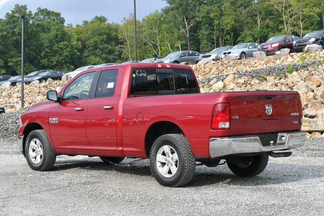 2013 Ram 1500 SLT Naugatuck, Connecticut 2